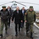 Putin, Rusko