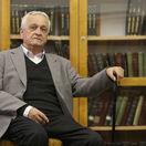 Vladimír Petrík SAV, ústav slovenskej literatury