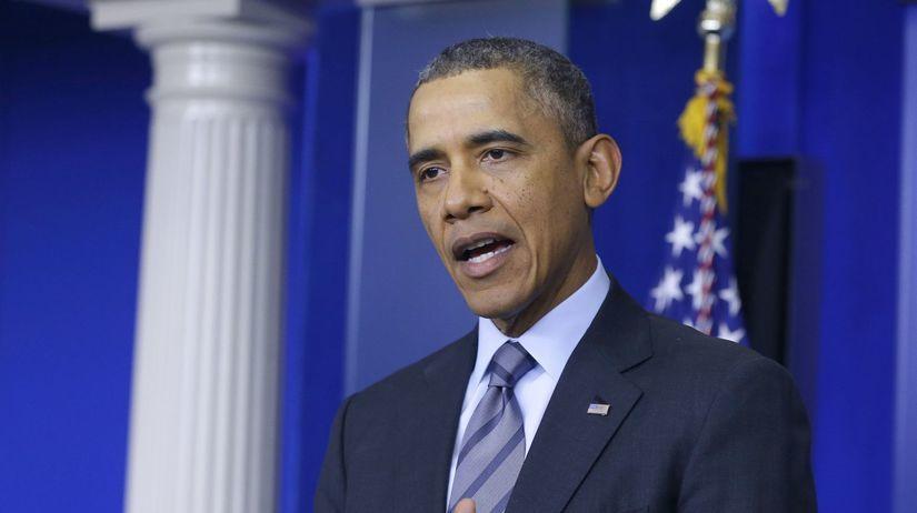 Barack Obama, USA, Rusko,