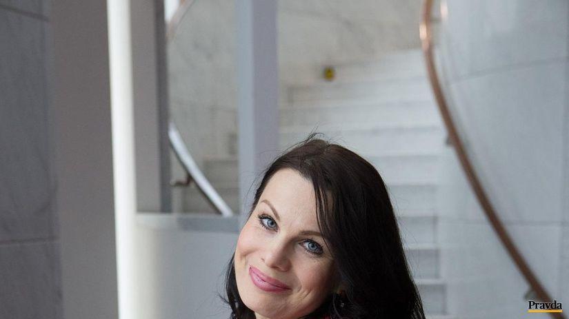Monika Fabianová