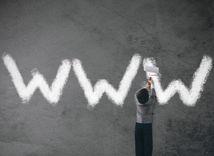 world wide web, www, internet, prehliadač