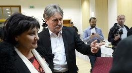 prezidentské voľby, Gyula Bárdos