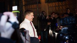 Robert Fico, volby 2014, prezidentske volby, smer