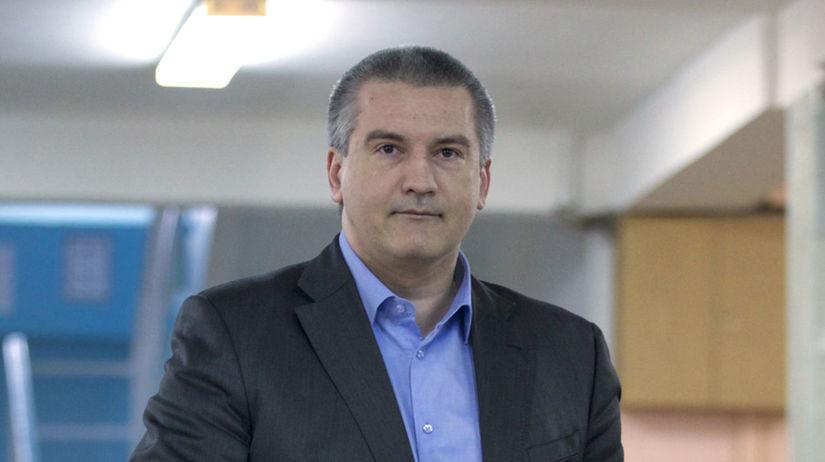 Sergej Aksionov