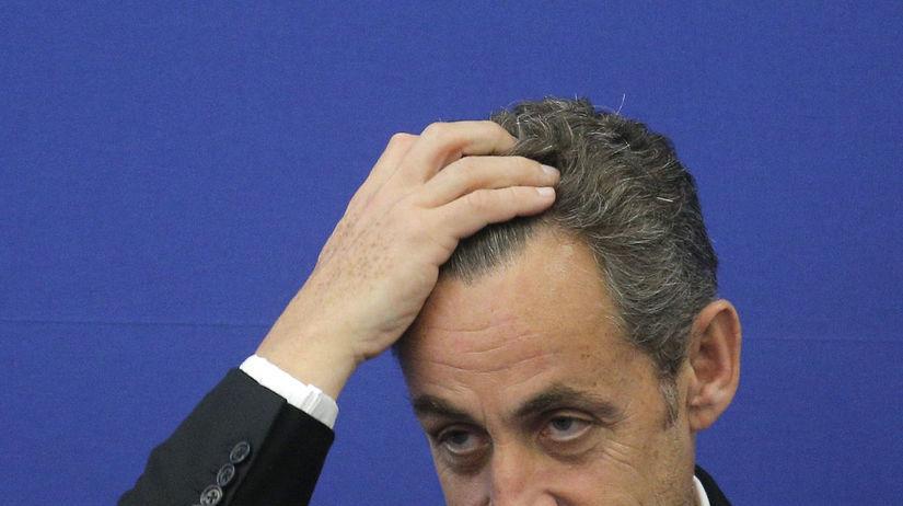 Nicolas Sarkozy, odpočúvanie,