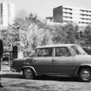 Škoda 1000 MB: 'Slepá ulička' má 55. Očarila aj na Západe