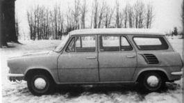 Škoda1000 MB