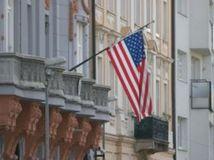 Americké veľvyslanectvo, ambasáda, USA, Bratislava