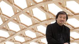Pritzker Prize, architekt, Šigeru Ban