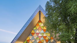 Pritzker Prize, Šigeru Ban, architekt