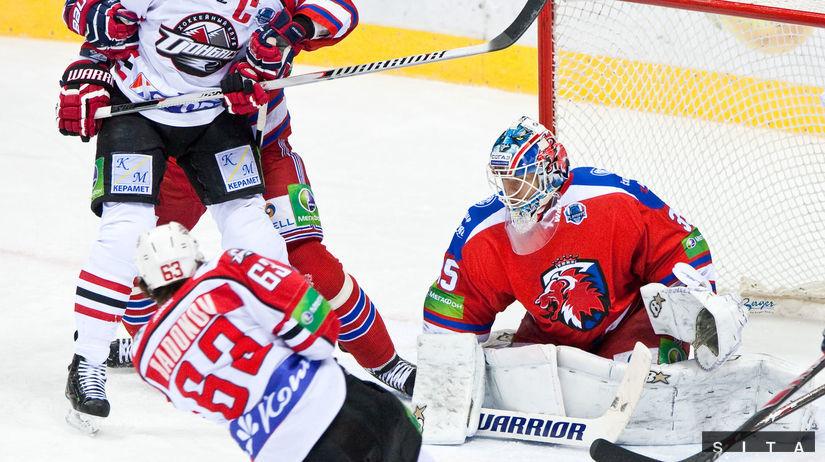 Jevgenij Dadonov, Petri Vehanen