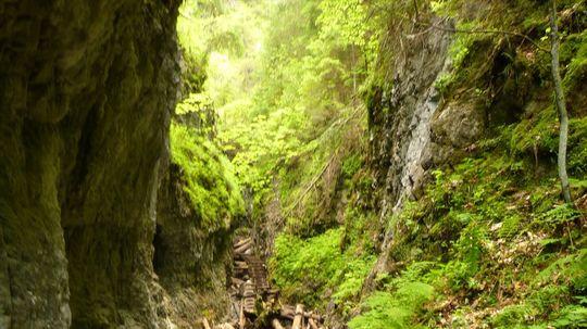 V Slovenskom raji odštartujú veľké jarné upratovanie