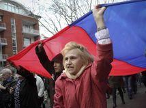 Rusko, Krym, Ukrajina
