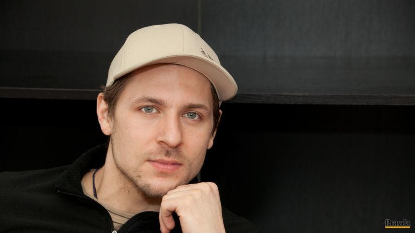 Juraj Loj, herec