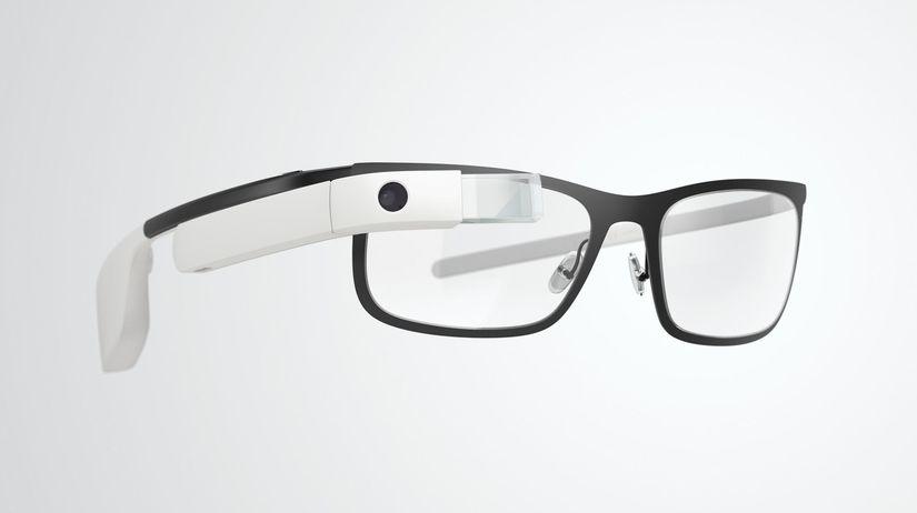 b7de4a1ea google glass, inteligentné okuliare, smart glasses