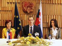 PROCHÁZKA: TB prípravného výboru politickej strany