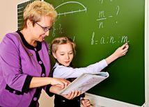 učiteľ, škola, trieda, žiak