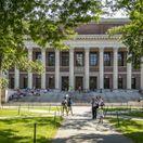 Harvard, univerzita