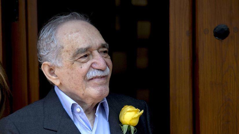 Spisovateľ Gabriel Garcia Marquéz zomrel vo...