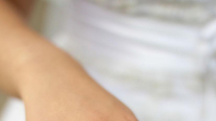 svadobná manikúra