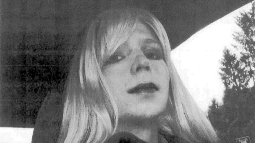 Chelsea Manningová
