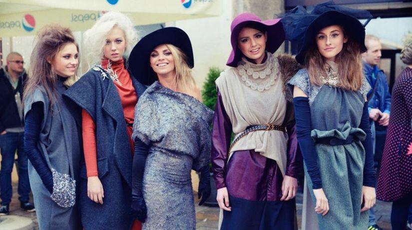 Fashion Marš!, Milena Minichová
