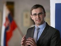 Martin Fedor, SDKÚ