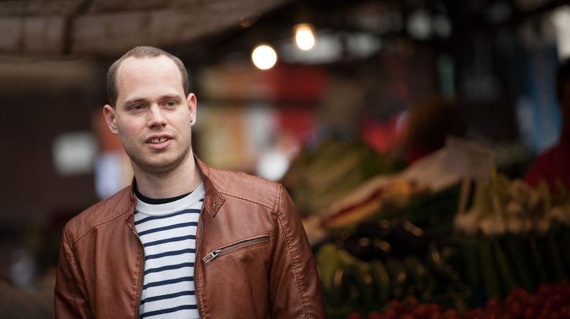 reziser Andrej Kolencik, mileticova ulica