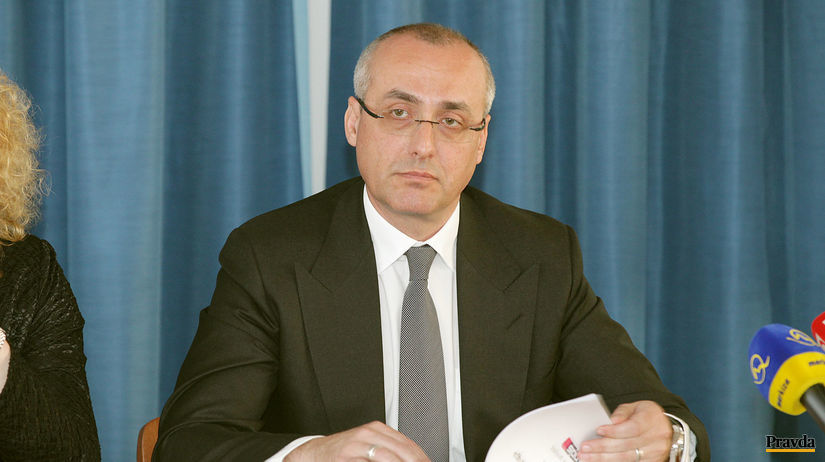 Tomáš Borec