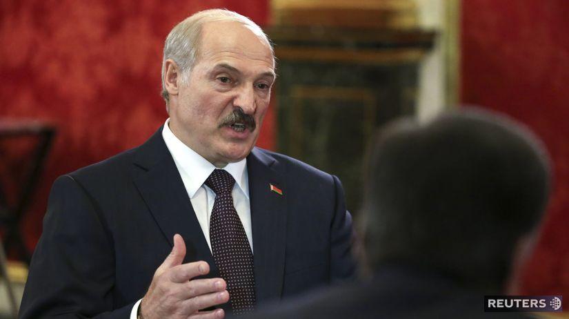 Bielorusko,  Alexander Lukašenko