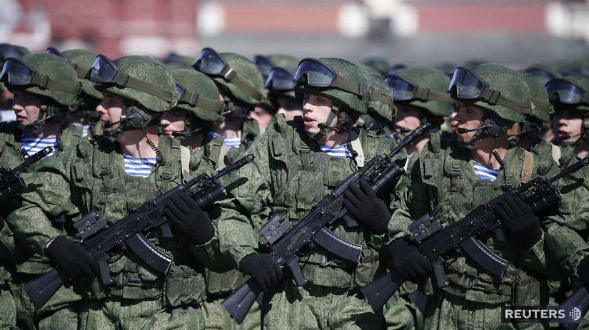 rusko, moskva, vojsko, armáda