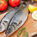 ryby, rybie mäso, výživa