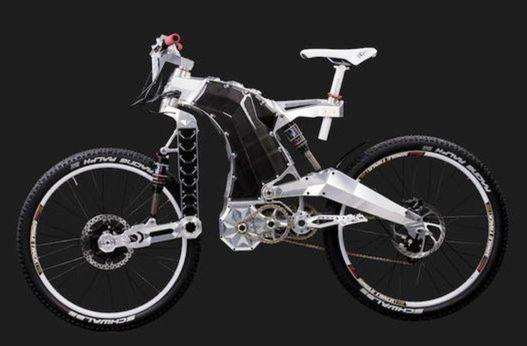 M55 Terminus Diabolsky R 253 Chly E Bike Stoj 237 Od 27 000 Eur