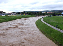 povodne, Torysa,
