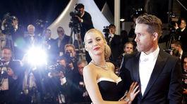 Ryan Reynolds a jeho manželka Blake Lively