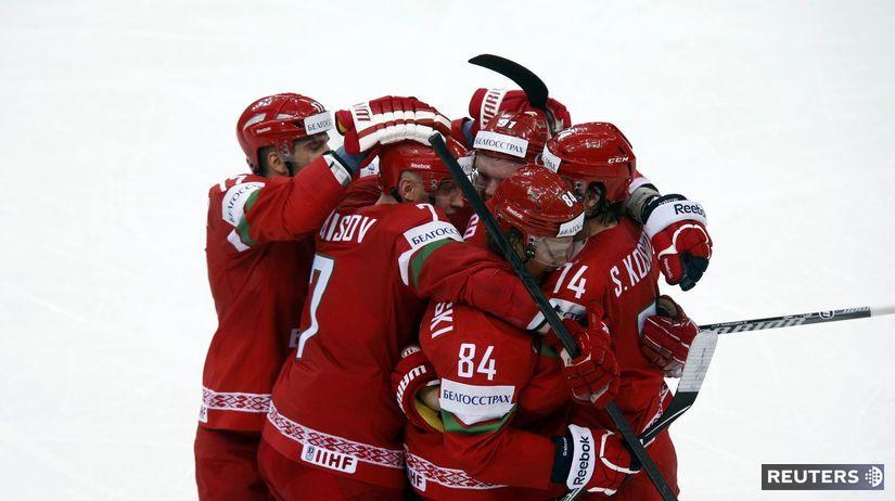 Bielorusko, radosť