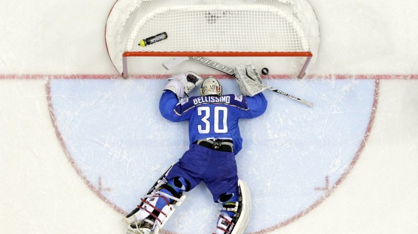 hokej, Belissimo