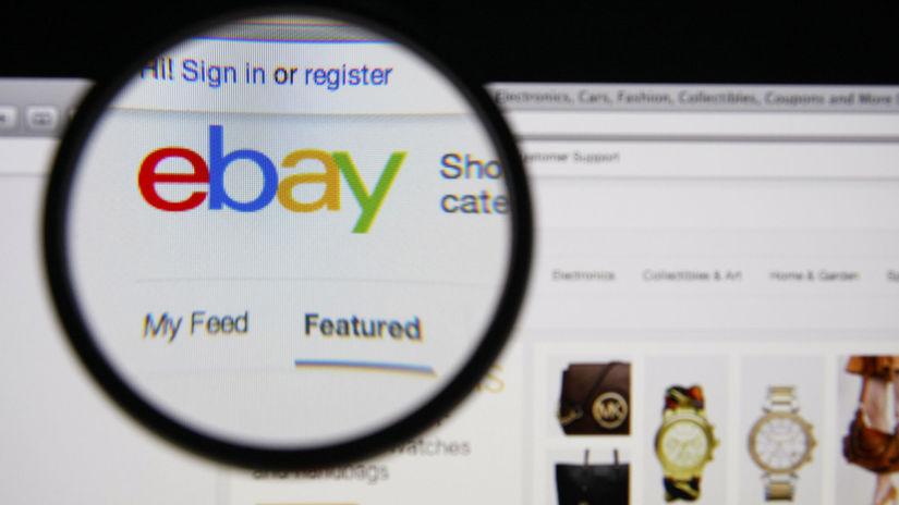 ebay, aukčný dom, nakupovanie, aukcia, paypal