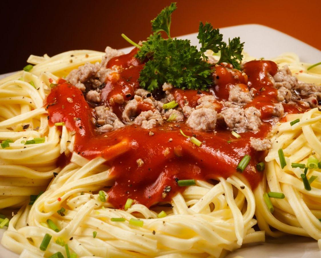 cestoviny, talianska kuchyňa