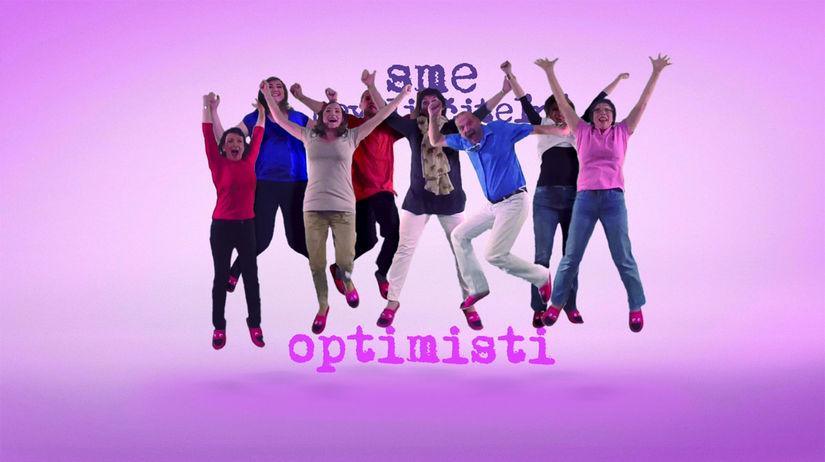 Nadej optimisti inzercia