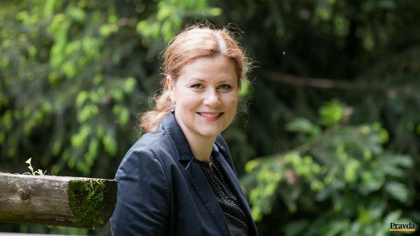 Valéria Schulczová, režisérka a scenáristka