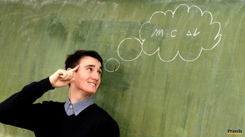 martin ferianc, fyzik, matematik