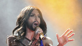 Life Ball 2014 - Conchita Wurst