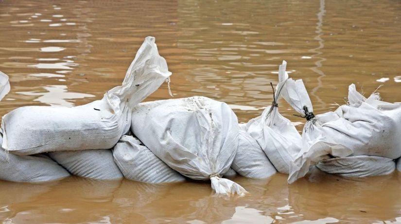 záplava, potopa, záplavy, povodeň, povodne,...
