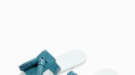 392f90619a7fc 18 tipov na letné šľapky: obuv do rozpálenej ulice - Fotogaléria ...