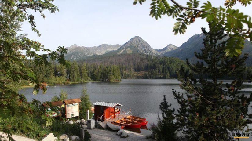 vysoke tatry, turistika, cestovny ruch,...