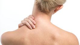 Šesť tipov pri bolestiach krku 38c96b87d5