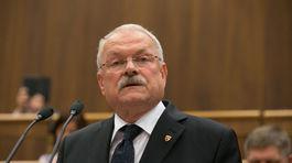 Prezident, Ivan Gašparovič, parlament, prejav, rozlúčka 11
