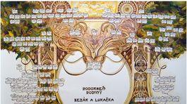rodokmeň, Lucia Šemorádiková