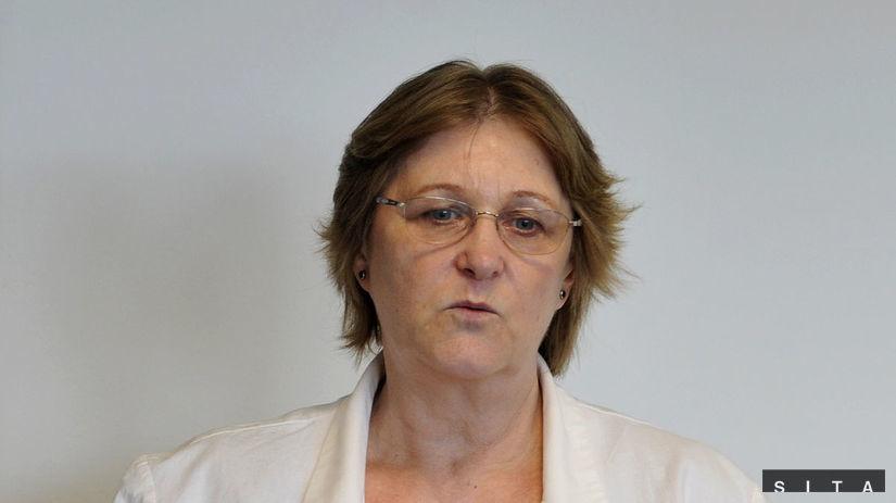 Jana Dubovcová, ombudsmanka